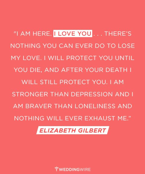 elizabeth gilbert quotes committed relationship