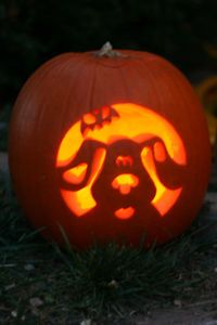 13 best images about pumpkin carving on pinterest thomas for Thomas pumpkin template