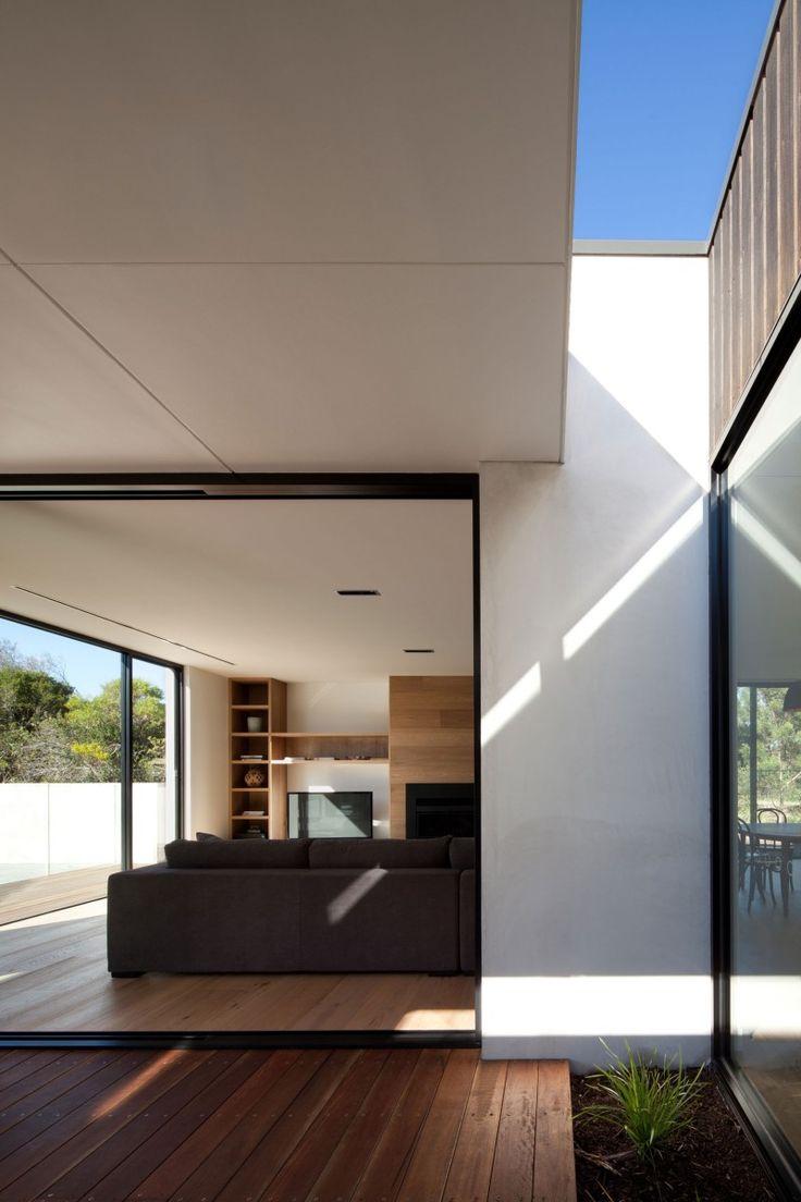 0f74c Blairgowrie House 04 800x1200 Blairgowrie House by InForm Design & Pleysier Perkins interior design ideas