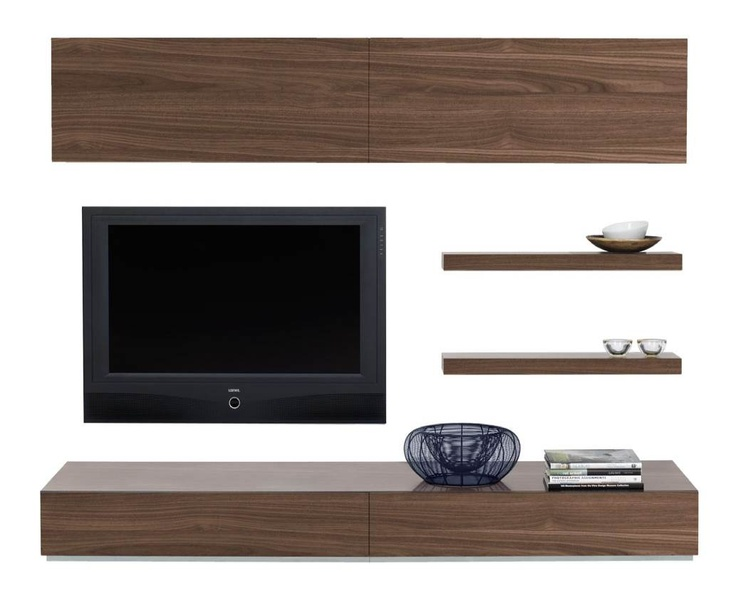 Plus de 1000 id es propos de wall units sur pinterest unit s de divertiss - Meuble tv bo concept ...