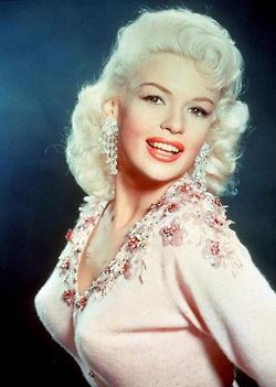 17 best images about movies tv on pinterest shirley for How old was jayne mansfield when she died