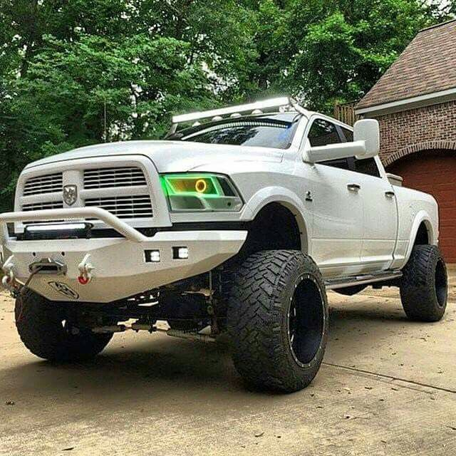 132 Best Images About Diesel Trucks On Pinterest: 17 Best Images About Dodge Trucks On Pinterest