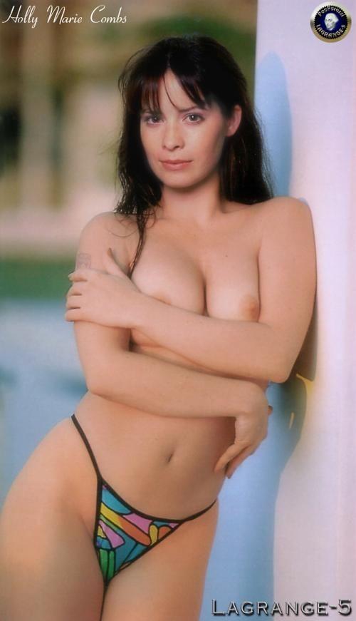 Holly marie peine boob