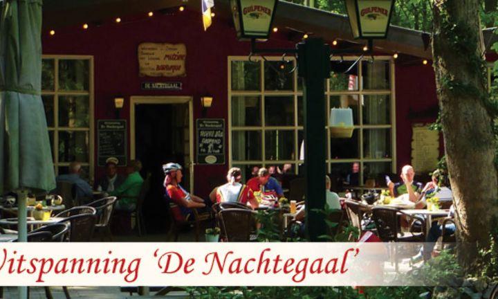 Uitspanning de Nachtegaal in Meerssen | Couverts.nl