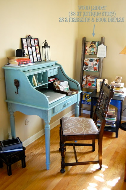 European paint finishes vintage industrial desks - 110 Best Roll Top Desk Makeover Images On Pinterest Desk