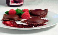 Ravioli de Chocolate                                                       …