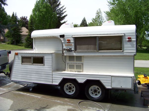 130 Best Images About Teardrop Trailers On Pinterest