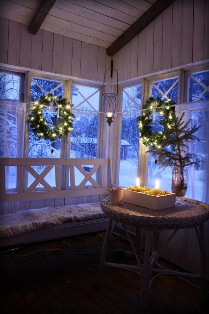 Joulu | Lilla Tirlittan
