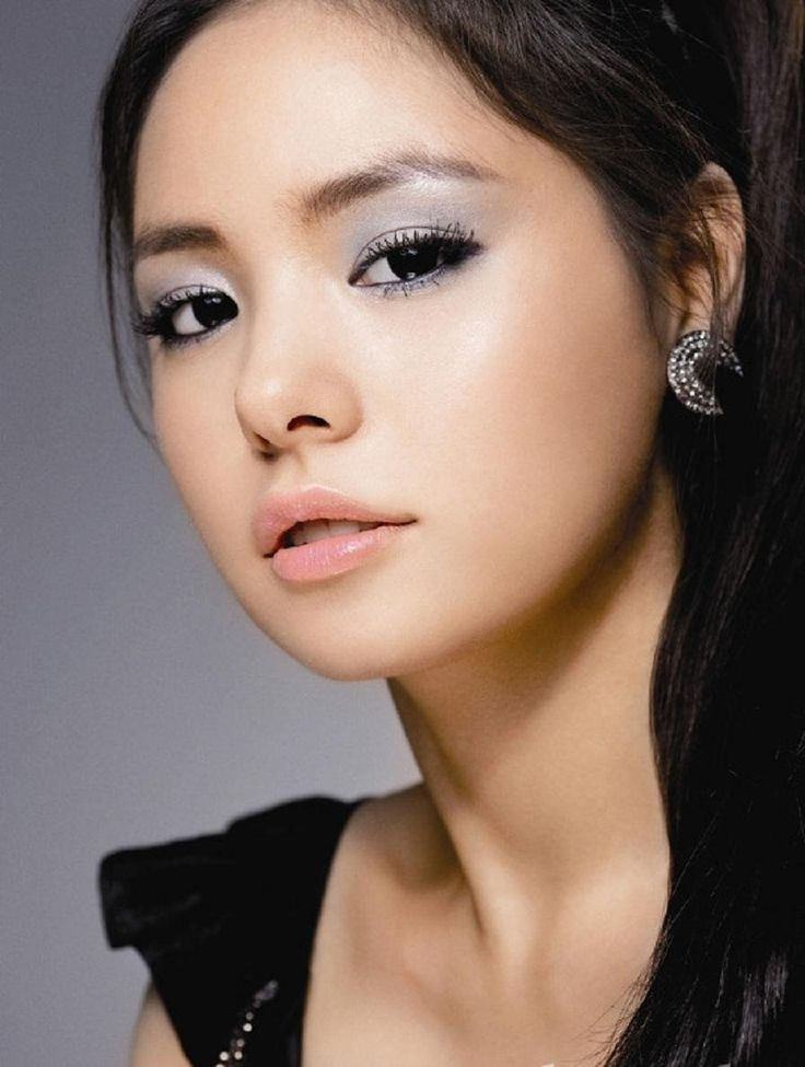 Min Hyo-rin (민효린) - Picture @ HanCinema :: The Korean Movie and Drama Database