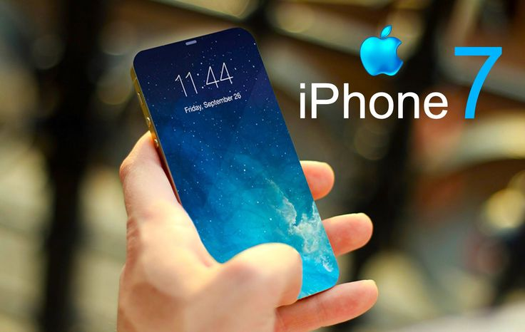 Top 5 iphone 7 concept   iphone 7 trailer - YouTube