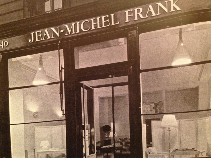 124 Best Images About Furniture Jean Michel Frank And
