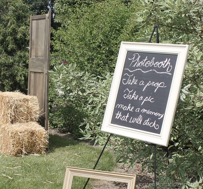 Great Ideas For Having A Country Party