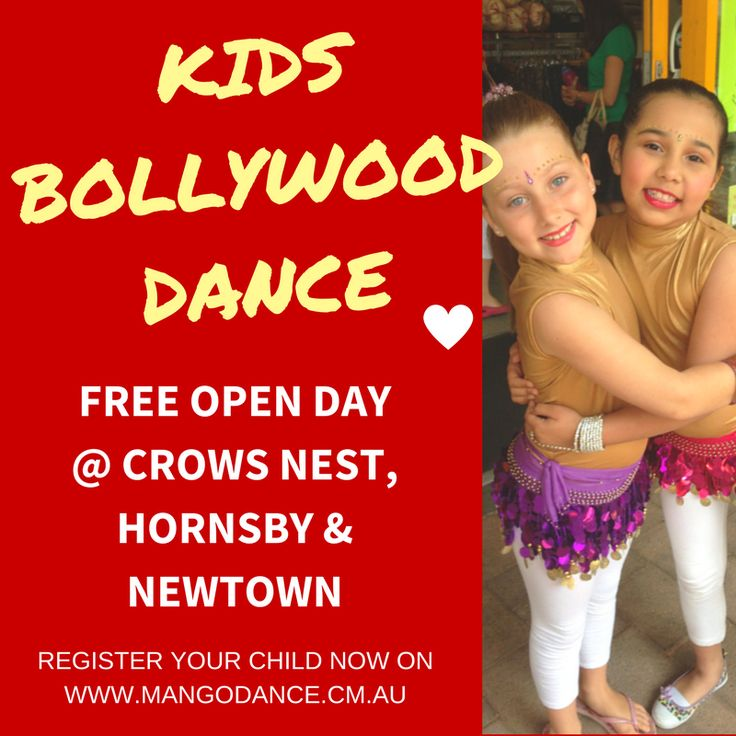Kids Bollywood Dance classes  Ages 4-6yrs, 7-12yrs @ Crows Nest, Hornsby, Newtown REGISTER NOW ON WWW.MANGODANCE.COM.AU  #bollywood #indian #classical #zumba #jazz #hiphop #dance #classes #children #school
