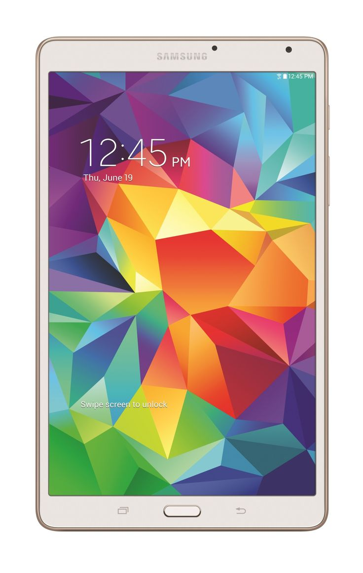 Samsung Galaxy Tab S 8.4 Official With Super AMOLED Display | TechnoBuffalo