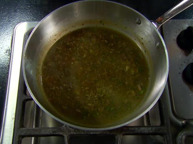 Get Turkey Giblet Gravy Recipe from Food Network