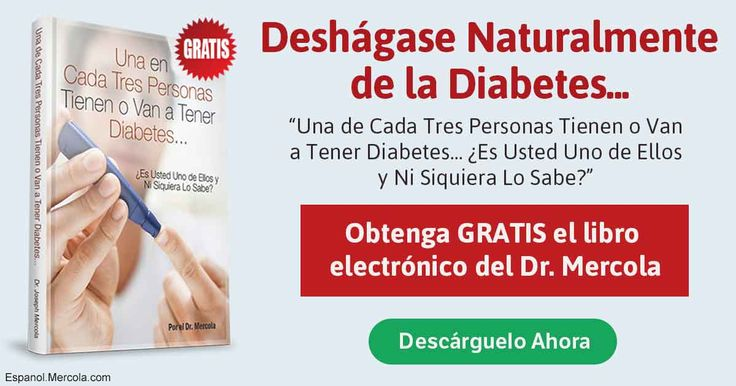 Descubra como reconocer adecuadamente los síntomas de la diabetes tipo 2 y diabetes tipo 1, y no sea una víctima más de esta enfermedad. http://espanol.mercola.com/ebook/sintomas-de-la-diabetes.aspx