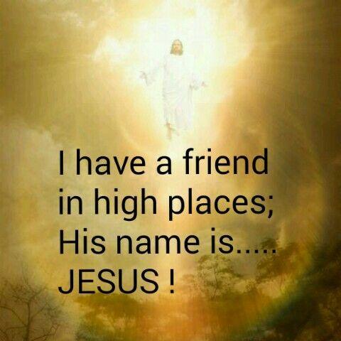 TRUE. THANK YOU JESUS.... AMEN!