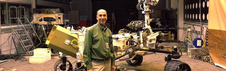 """NASA-wetenschapper: """"Ons universum is een simulatie"""" - http://www.ninefornews.nl/nasa-wetenschapper-universum-simulatie/"""