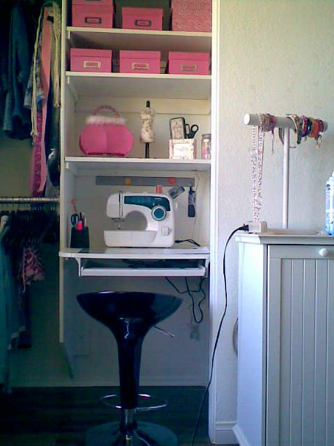 An aspiring Teen Designer - Girls' Room Designs - Decorating Ideas - HGTV Rate My Space  Another successful Designs by Rhonda eDesign