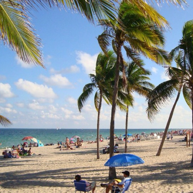 Fort Lauderdale - Florida