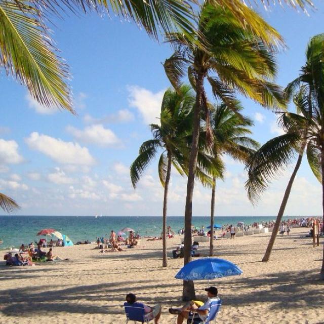 Fort Lauderdale - Florida