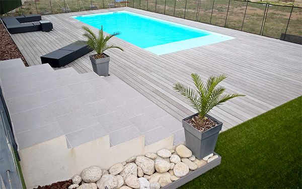 82 best Piscine images on Pinterest Modern pools, Swimming pools
