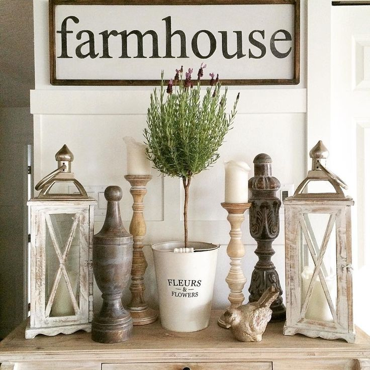 99 DIY Farmhouse Living Room Wall Decor And Design Ideas (95)