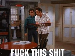 """When I'm studying for finals and my friend says """"Let's play beer pong."""""""