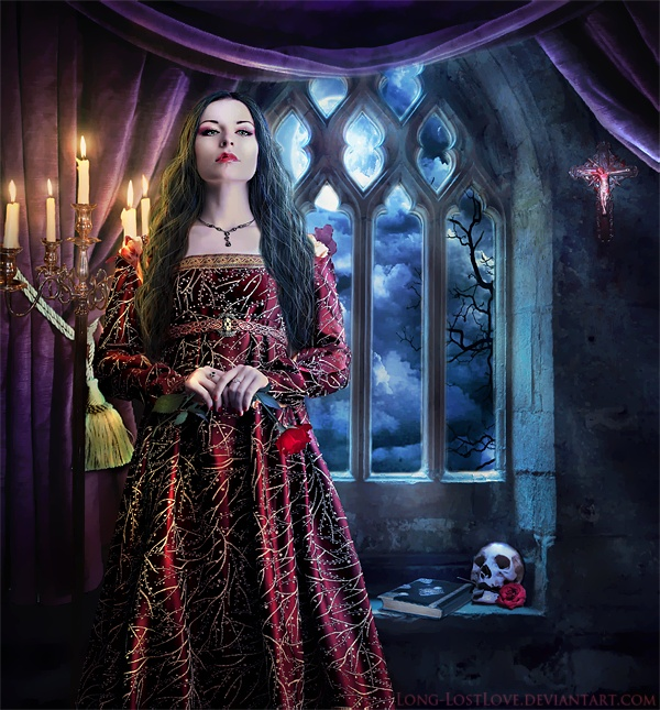 108 best countess bathory images on pinterest elizabeth bathory the evil queen waiting for her king to die fandeluxe Document