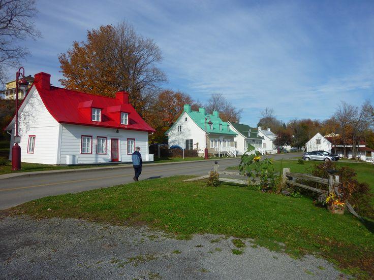 Isle d'Orléans, Québec