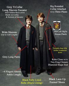 harry potter cape patterns - Google Search