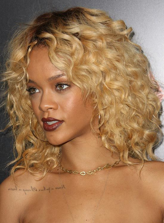 Style Your Short Curls In 50 Ways Short Curls Short