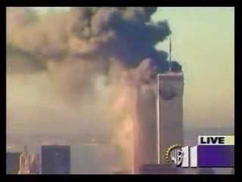 ▶ Never before seen Video of WTC 9/11 attack - WOW...JUST WOW! - YouTube