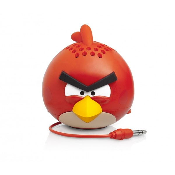 Angry Birds - Red Bird Mini Speaker  IIIIIIHANA!