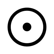 Afbeeldingsresultaat voor astrologisch teken van de zon
