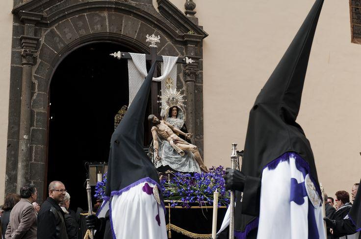 Semana Santa en La Laguna, Tenerife