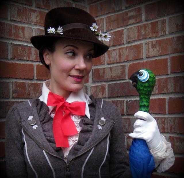 die besten 25 mary poppins outfit ideen auf pinterest mary poppins kost m mary poppins und. Black Bedroom Furniture Sets. Home Design Ideas