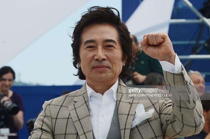 Baek Yun Sik, l'acteur coréen très très clâsse