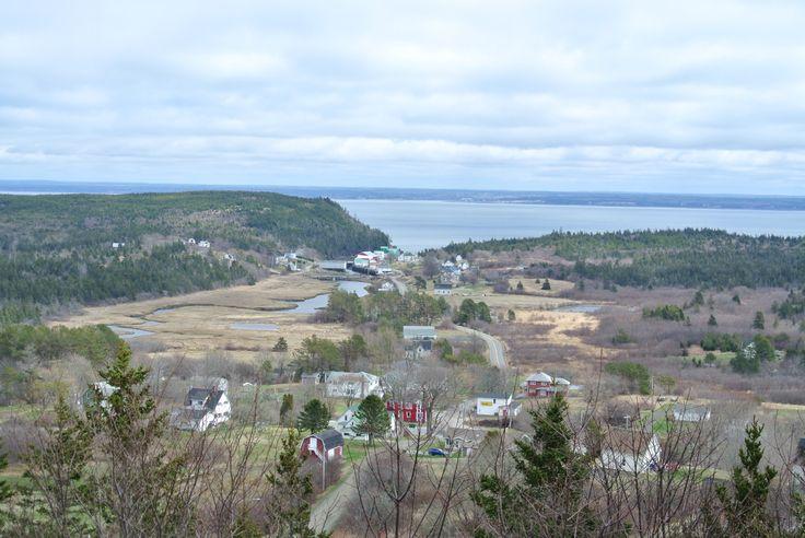 Little River Nova Scotia