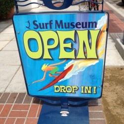 """California Surf Museum Oceanside CA #museum #sandiego More at http://northsandiego.org"" [2014:02.06]"