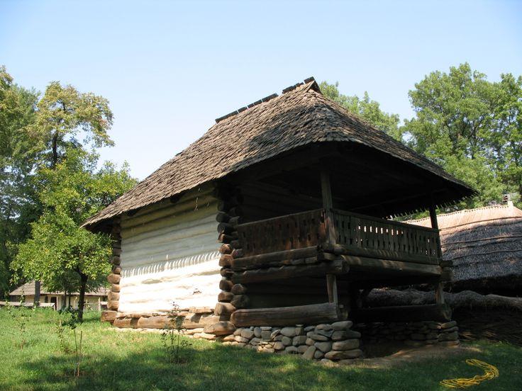Căsoaia Paltin, Vrancea, sec. al XVIII-lea