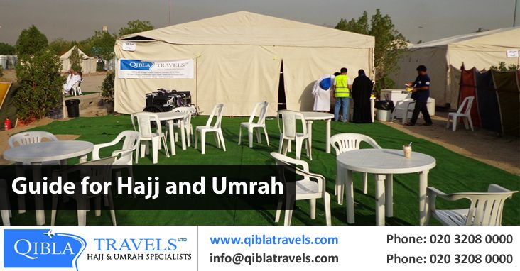Guide for Hajj and Umrah. #HajjandUmrah #Hajj2018 #Umrah2018 If there are Hajj & Umrah Classe going on in your area, make it a point to attend them. Qibla travels also arrange session about Guide for Hajj and Umrah.