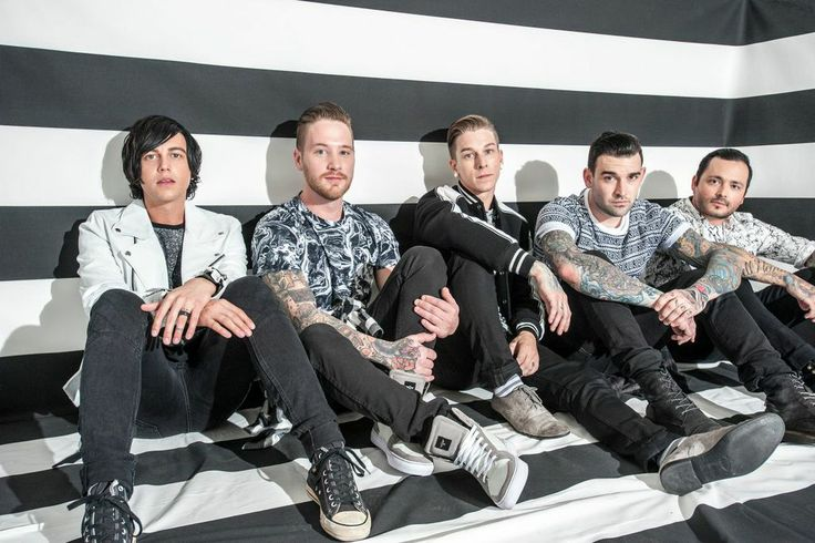 "Sleeping With Sirens have released a new song, titled ""We Like It Loud,"" below. The song is available for free download for the remainder of today."