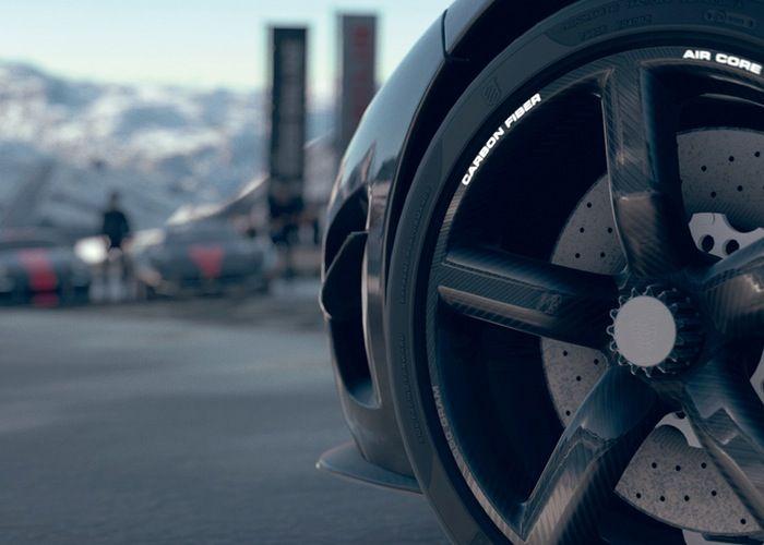 Gamescon 2014:DriveClub Trailer Revealed