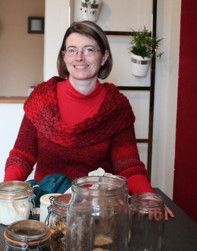 Claire poirier z ro d chet red z ro d chets for Cuisine 0 dechet