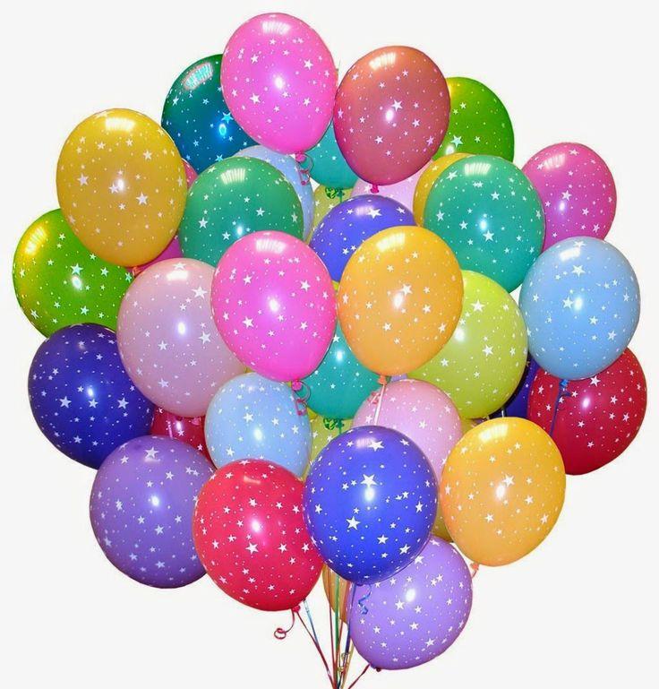 Доставка цветов в Уфе, цветы-шары-доставка.рф/: Акции и скидки на гелиевые шары в Уфе