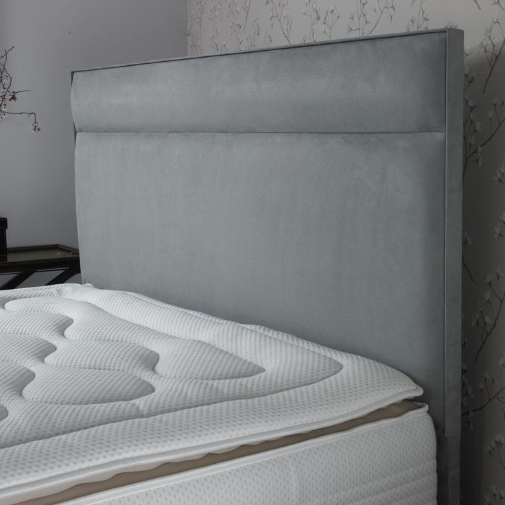Order the headboard you want earlier with our interest free credit payment  option  Bed recycling available. 17 Best images about beds on Pinterest   Ottomans  Grey fabric and