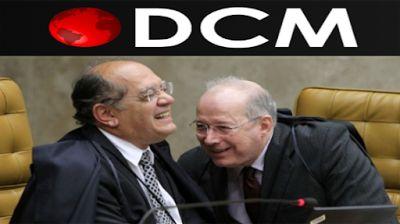 """ClickVerdade - Jornal Missão: """"você é um juiz de merda"""", disse Saulo Ramos a Cel..."""