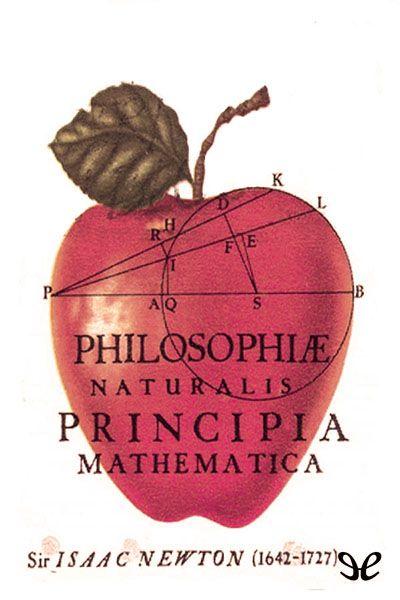 Principios Matemáticos De La Filosofía Natural Principia Filosofía Matematicas El Principito