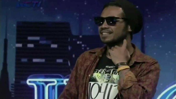 Indonesian Idol 2014 TOGAR BUKAN SALAH KITA Audisi Bandung (+playlist)